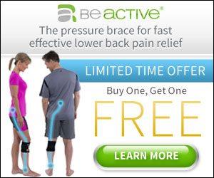 Beactive Pressure Brace