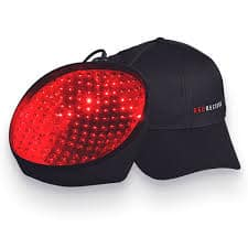 RedRestore Laser Hair Cap